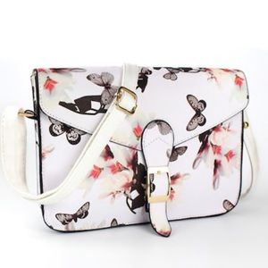 Handbags - 🖤Elegant Butterfly Spring Crossbody